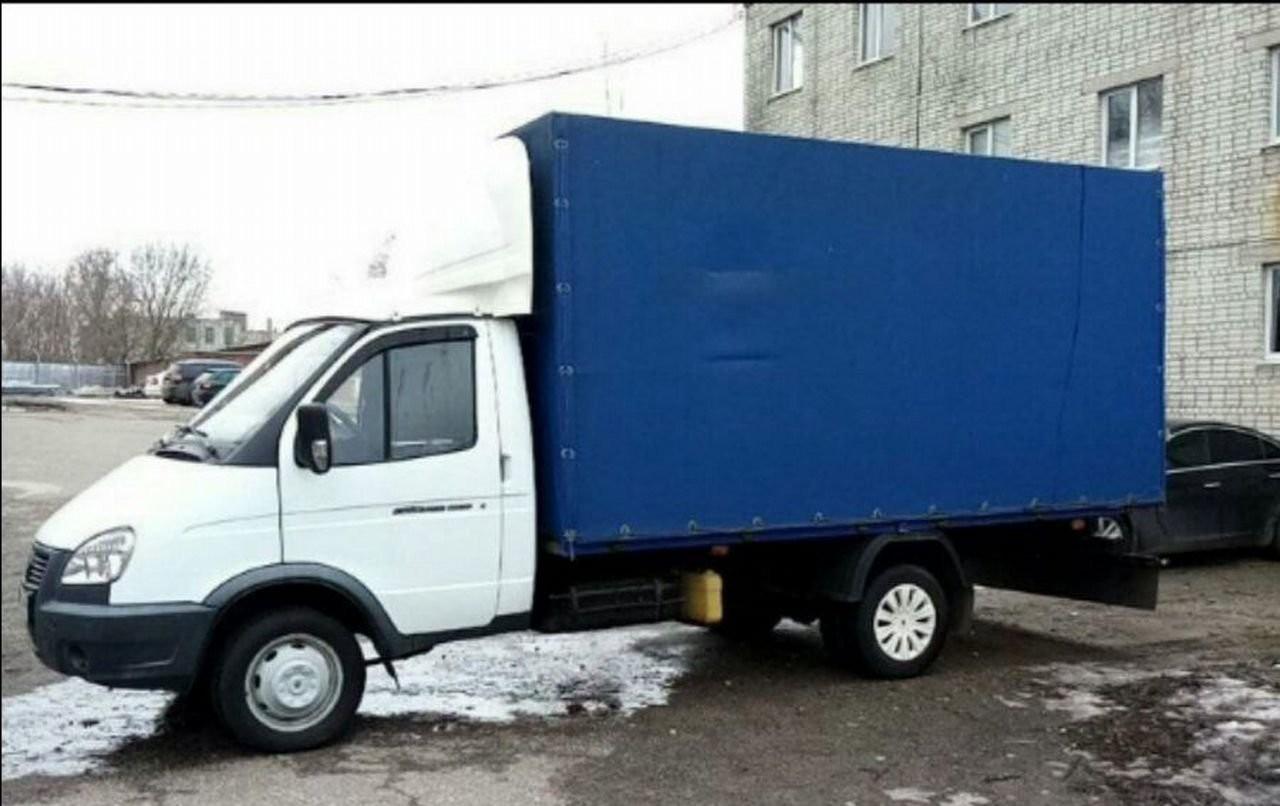 Грузоперевозки - Белгород, цены, предложения специалистов