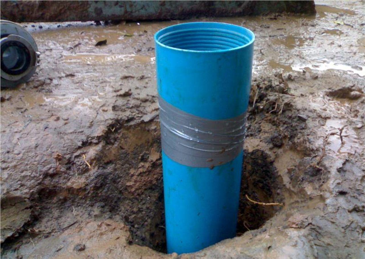 Бурим скважины на воду - Старый Оскол, цены, предложения специалистов